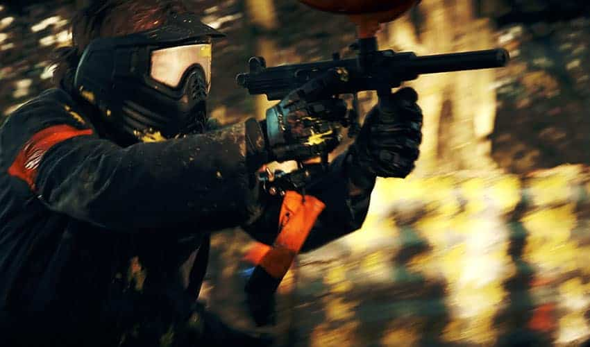 paintball bodrum